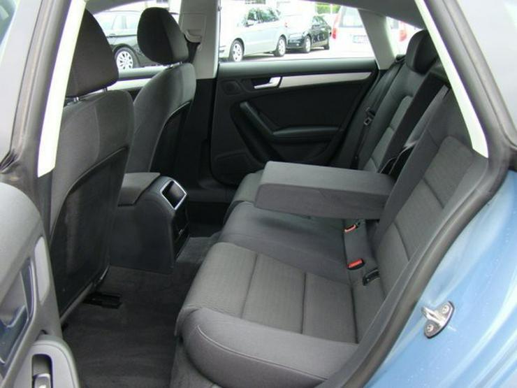 Bild 8: AUDI A5 2.0 TDI Sportback Aut. ACC Navi+ Xenon PDC