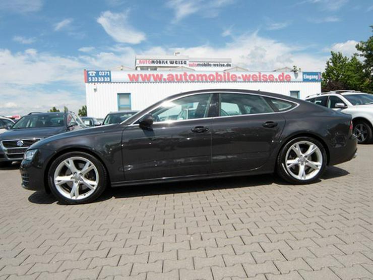 Bild 3: AUDI A7 Sportback 3.0 TDI quattro Klima+ Navi+ 19Zoll
