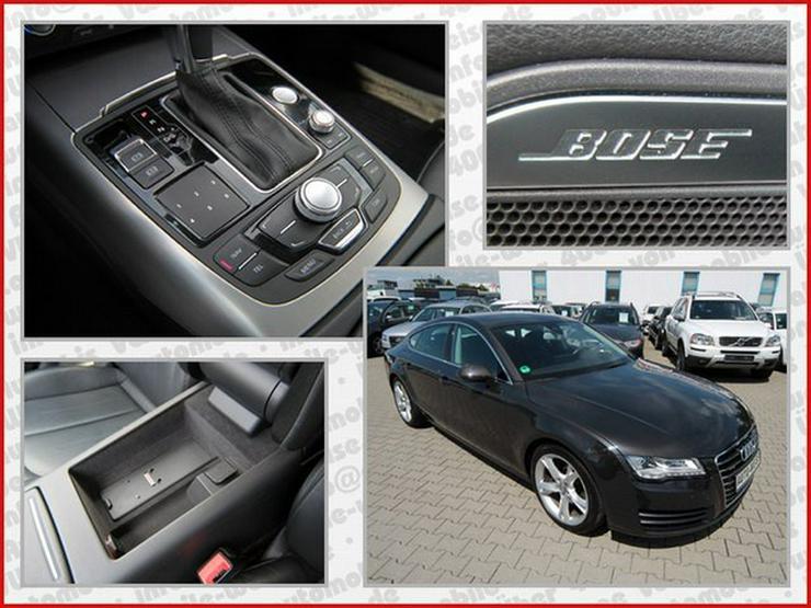 Bild 5: AUDI A7 Sportback 3.0 TDI quattro Klima+ Navi+ 19Zoll