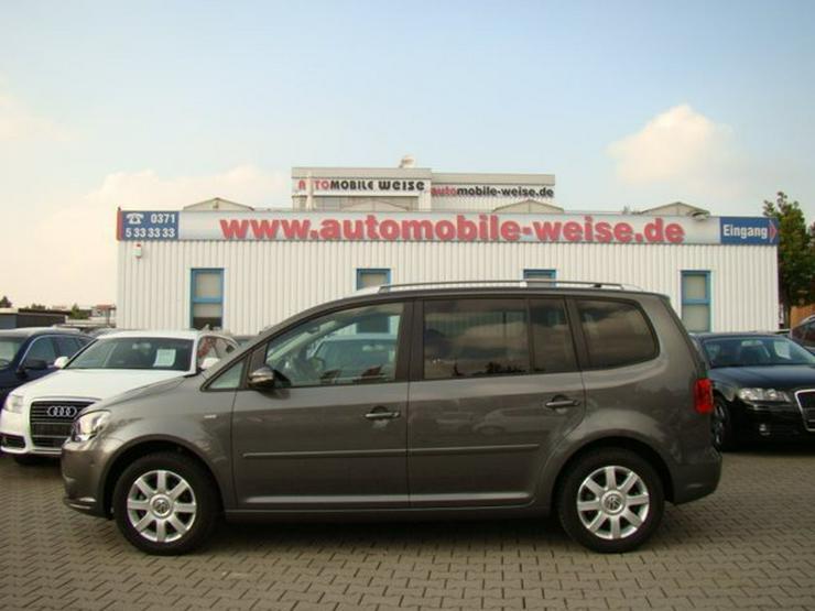 Bild 3: VW Touran 1.6TDI BMT Life FamilyPaket Navi 16''