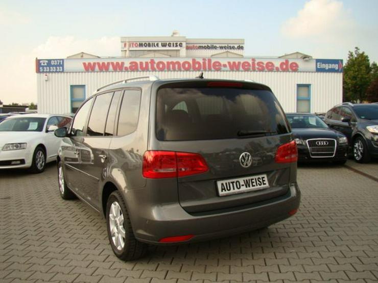 Bild 4: VW Touran 1.6TDI BMT Life FamilyPaket Navi 16''