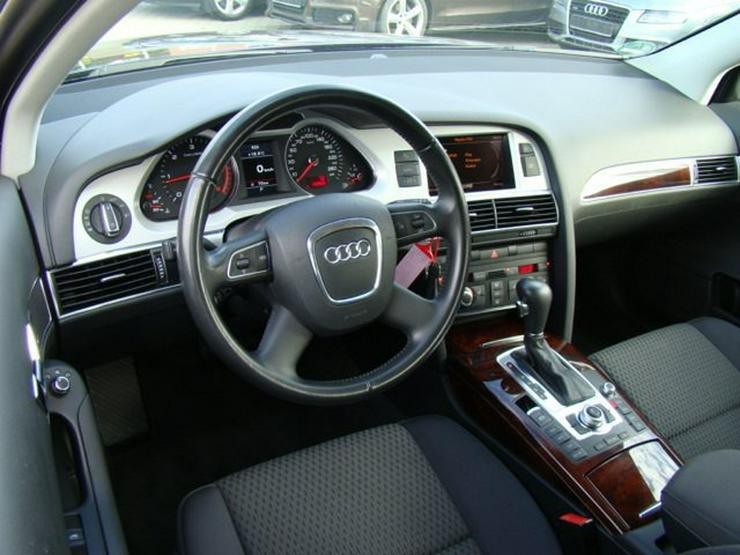 Bild 5: AUDI A6 Avant 2.7TDI Aut. Navi+ Klima+ PDC Tempomat