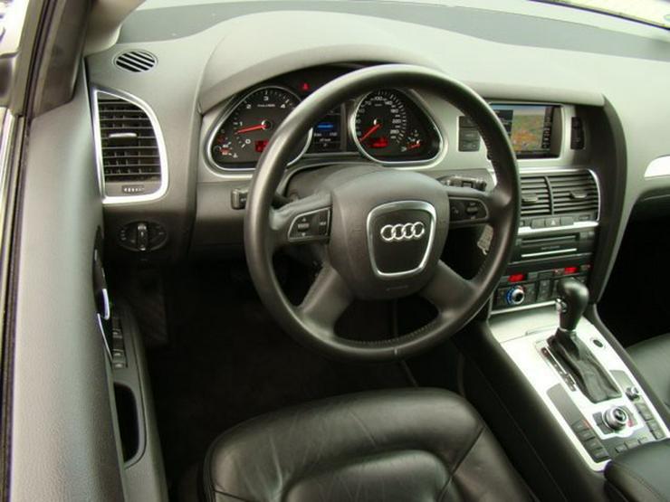 Bild 5: AUDI Q7 4.2TDI quattro Aut. RSE Audi Exclusive Navi+