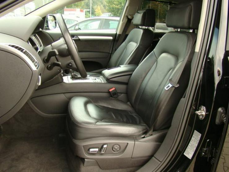 Bild 6: AUDI Q7 4.2TDI quattro Aut. RSE Audi Exclusive Navi+