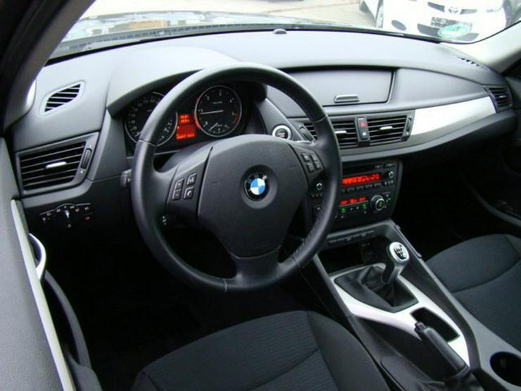 Bild 6: BMW X1 sDrive20d Klimaaut. Sitzheizung Parktronic