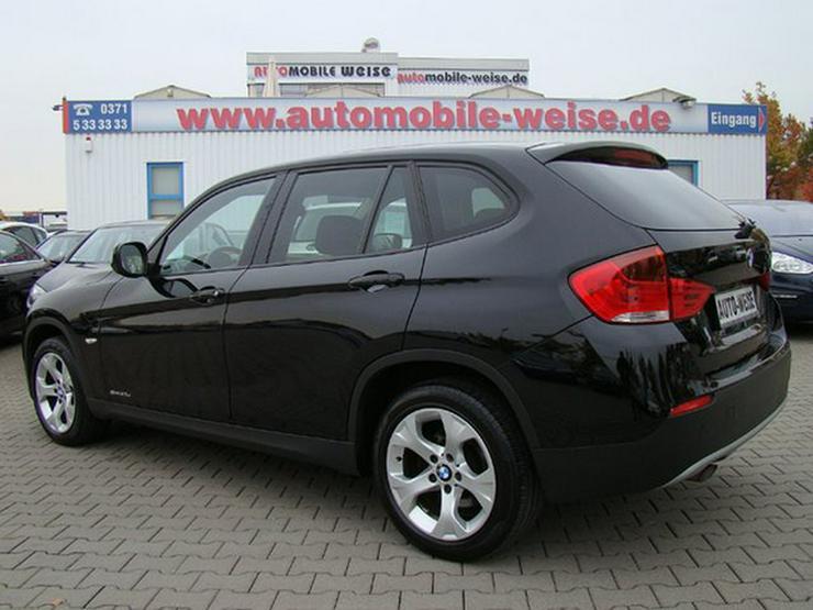 Bild 4: BMW X1 sDrive20d Klimaaut. Sitzheizung Parktronic