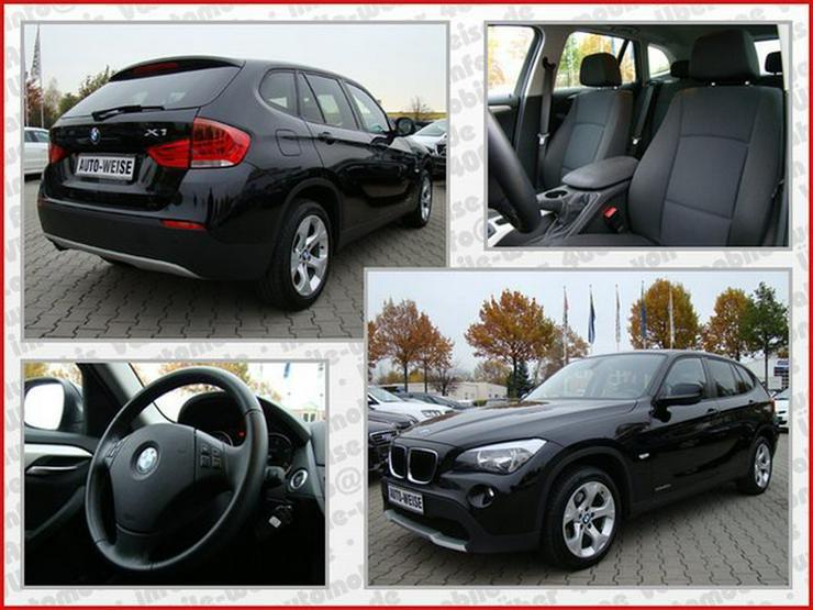 Bild 5: BMW X1 sDrive20d Klimaaut. Sitzheizung Parktronic