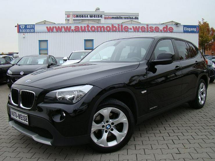 Bild 2: BMW X1 sDrive20d Klimaaut. Sitzheizung Parktronic
