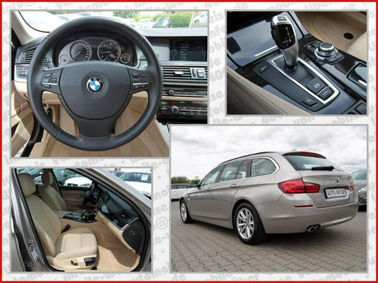 Bild 6: BMW 525 dTouring Aut. Xenon Kurvenlicht Parktronic Sitzheizung