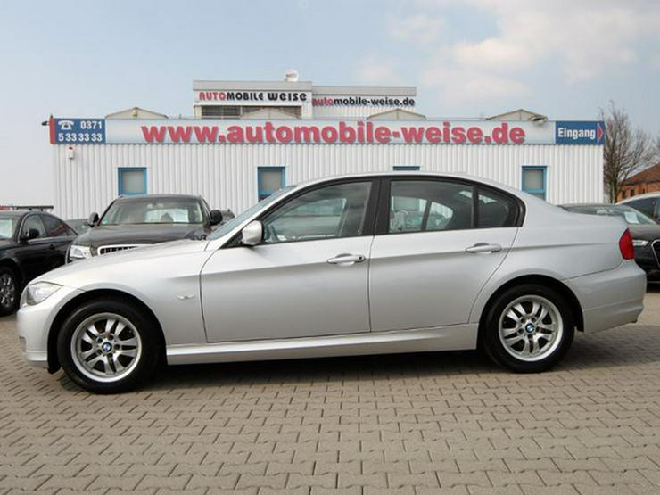 Bild 3: BMW 318d DPF Lim. Navi Xenon PDC vo+hi Sitzheizung