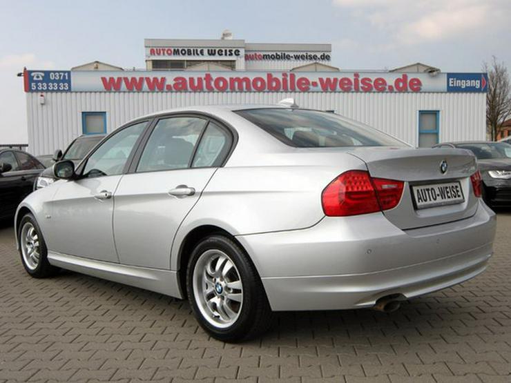 Bild 4: BMW 318d DPF Lim. Navi Xenon PDC vo+hi Sitzheizung