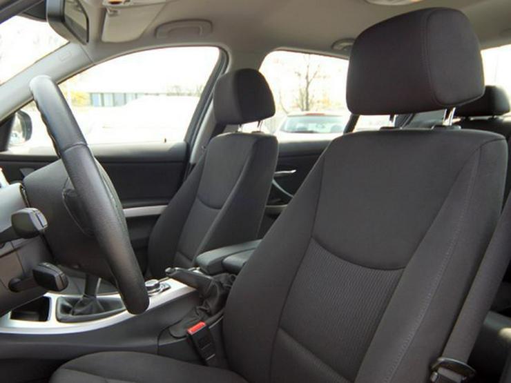 Bild 5: BMW 318d DPF Lim. Navi Xenon PDC vo+hi Sitzheizung