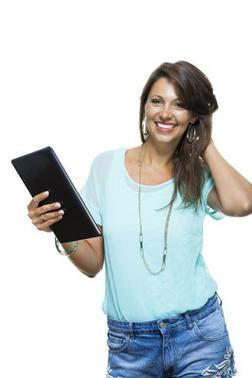 Wann Mail Tablet - Sie sucht Ihn - Bild 1