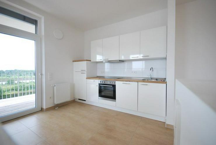 Bild 5: Überseestadt - Großzügige 4 Zimmer- Wohnung in direkter Weserlage