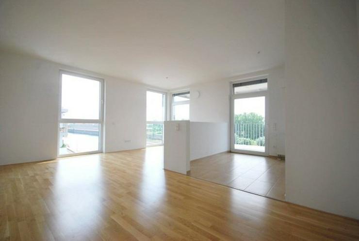 Bild 3: Überseestadt - Großzügige 4 Zimmer- Wohnung in direkter Weserlage