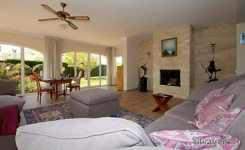 Bild 4: Luxusvilla mit Gästehaus und Pool auf dem Montgo