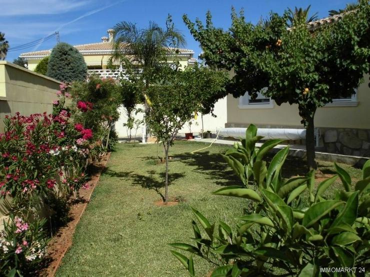 Bild 6: Moderne Villa in Las Troyas