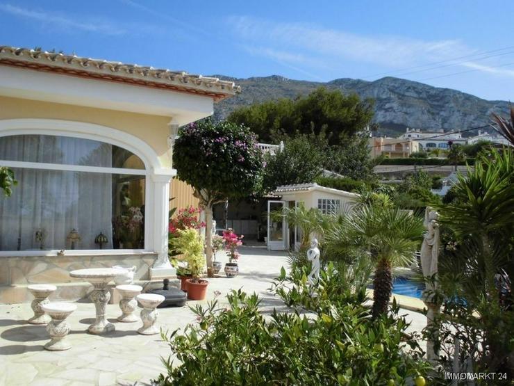 Bild 3: Moderne Villa in Las Troyas