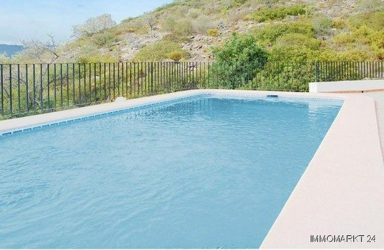 Bild 7: Villa mit Pool am Monte Pego