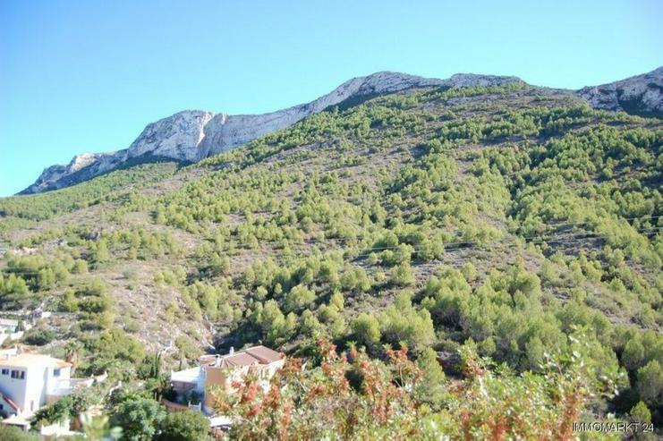 Bild 4: Villa mit herrlichem Meerblick