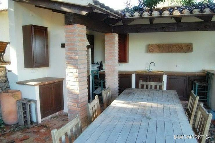 Bild 4: Großzügige Villa mit Pool in La Xara