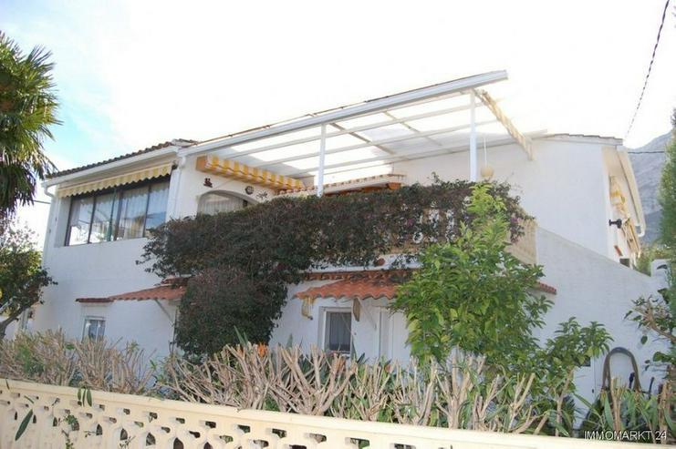 Villa mit Pool in Campusos - Haus kaufen - Bild 1