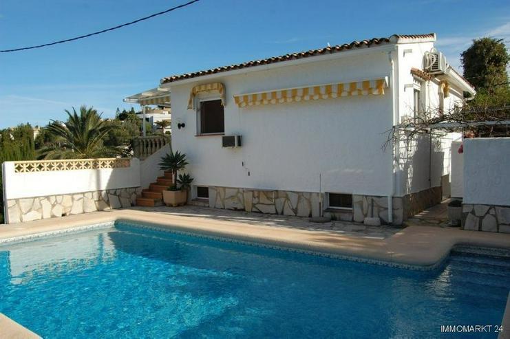 Bild 5: Villa mit Pool in Campusos