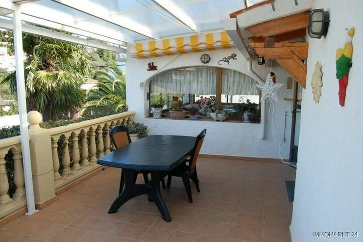Bild 2: Villa mit Pool in Campusos