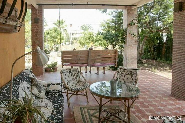 Bild 2: Villa mit Pool in Javea-Arenal
