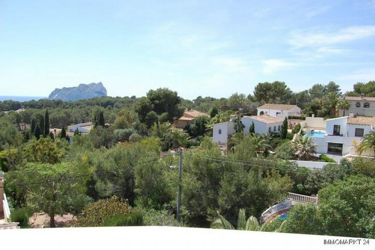 Bild 3: Traumhafte Villa mit herrlichem Meerblick