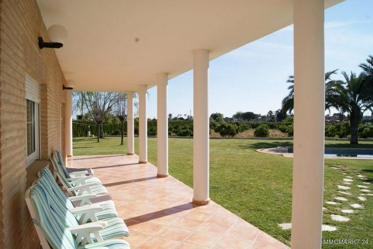 Bild 6: Wunderschöne Villa im Tossalet-Gebiet