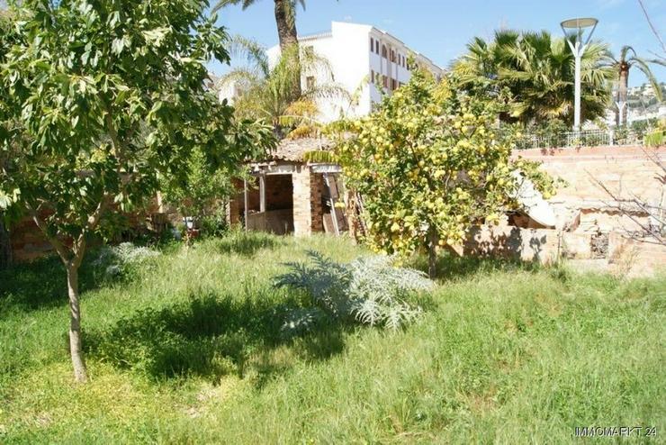 Bild 4: Villa am Hafen von Javea
