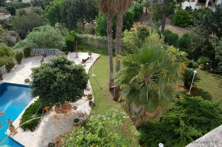 Bild 4: Überaus großzügige Villa in Javea-Puchol