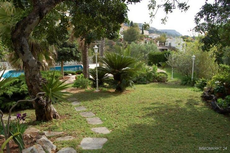 Bild 6: Überaus großzügige Villa in Javea-Puchol