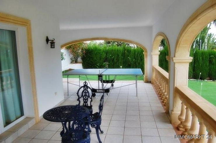 Bild 5: Großzügige Villa mit Pool in Santa Lucia