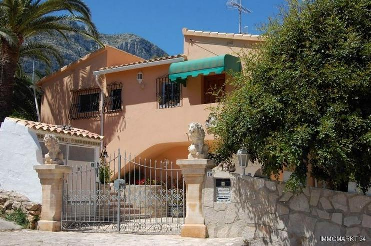 Villa mit traumhaftem Meerblick in Altomira - Bild 1
