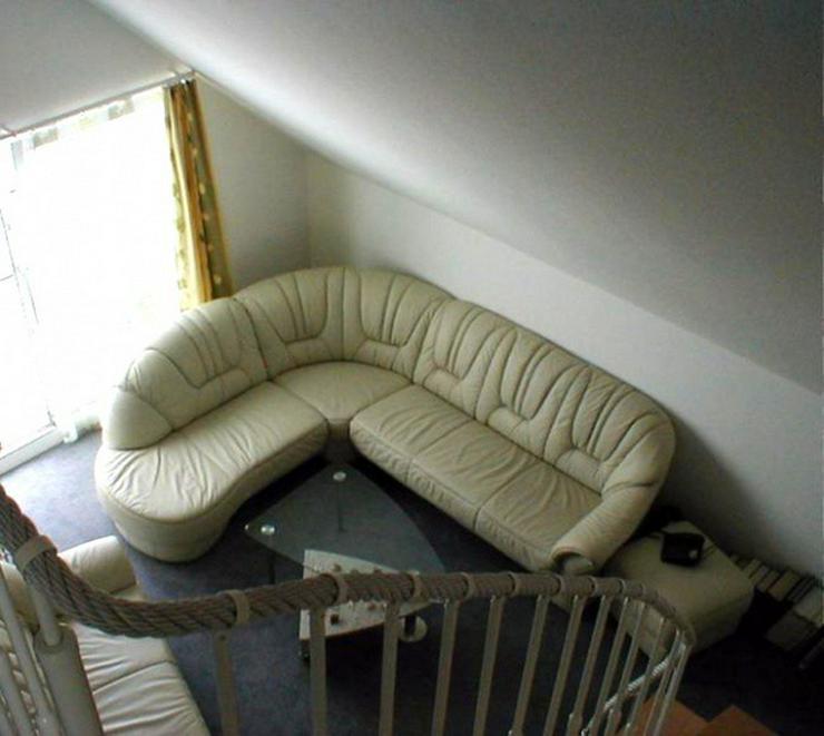 Bild 4: **Elegante&Moderne 5-Zi.-Maisonette-Whg. mit TG und Balkon in Sulzbach (Saar)**