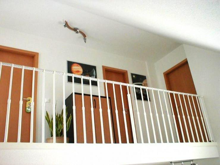 Bild 3: **Elegante&Moderne 5-Zi.-Maisonette-Whg. mit TG und Balkon in Sulzbach (Saar)**