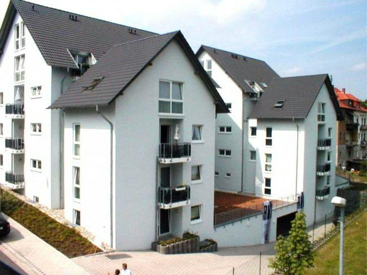 **Elegante&Moderne 5-Zi.-Maisonette-Whg. mit TG und Balkon in Sulzbach (Saar)**