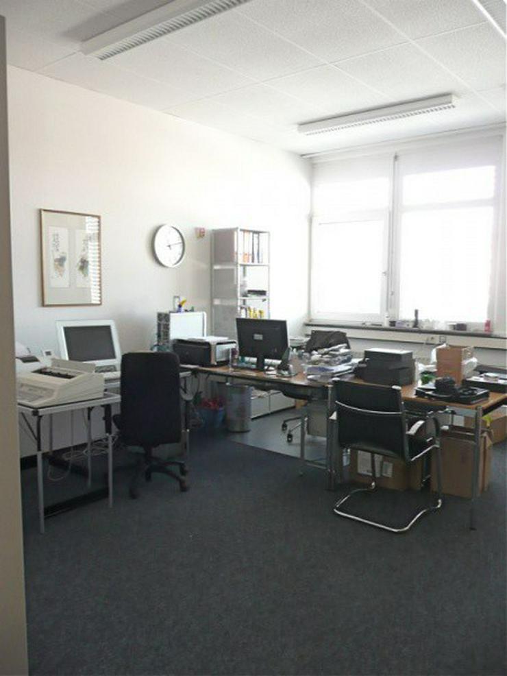 Leonberg - Bürofläche 240 qm - PROVISIONSFREI -