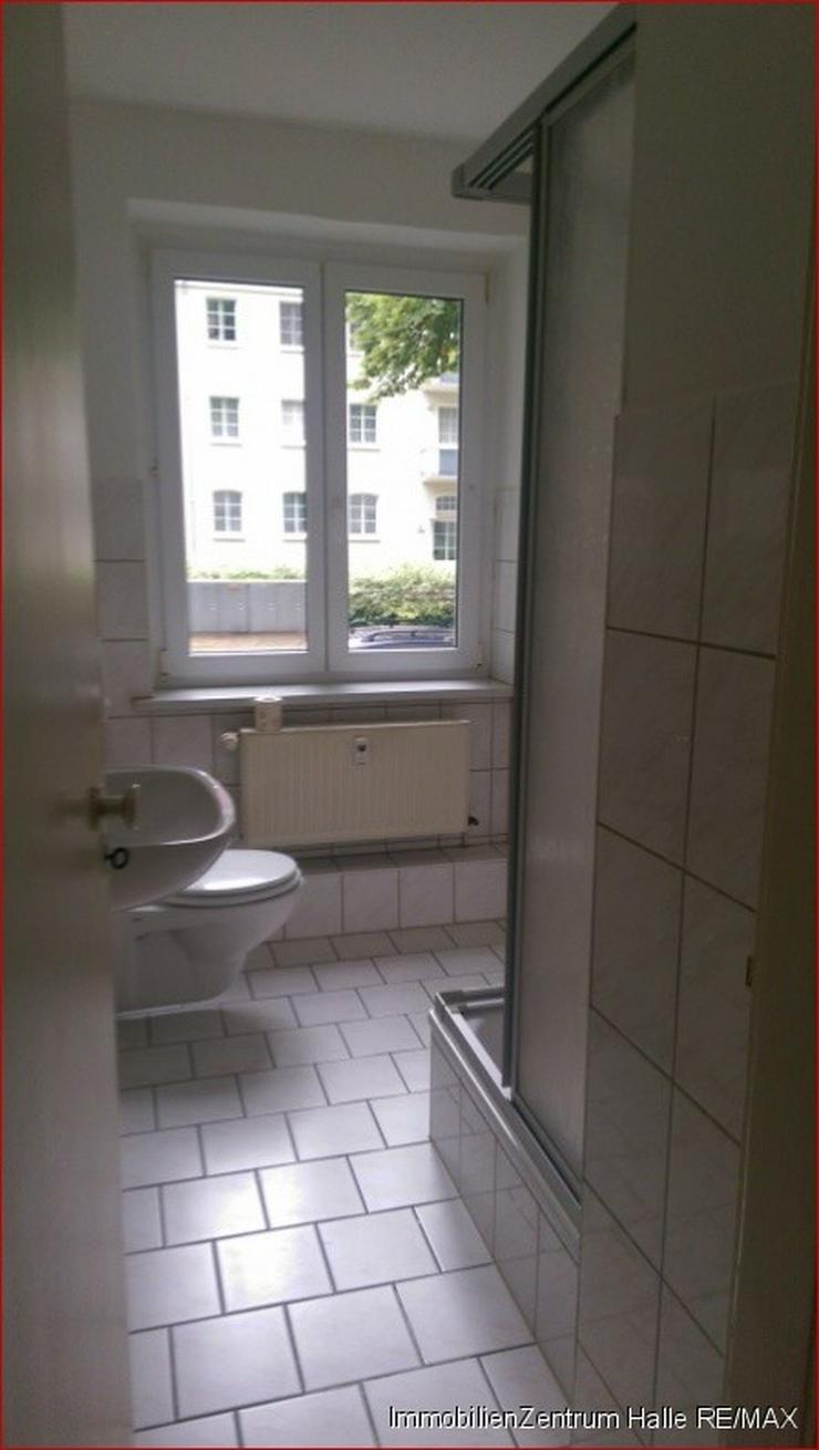 Bild 5: Schicke 2 Raum-Wohnung, große Küche,helles Laminat in der Südstadt, Nähe Rosengarten !...