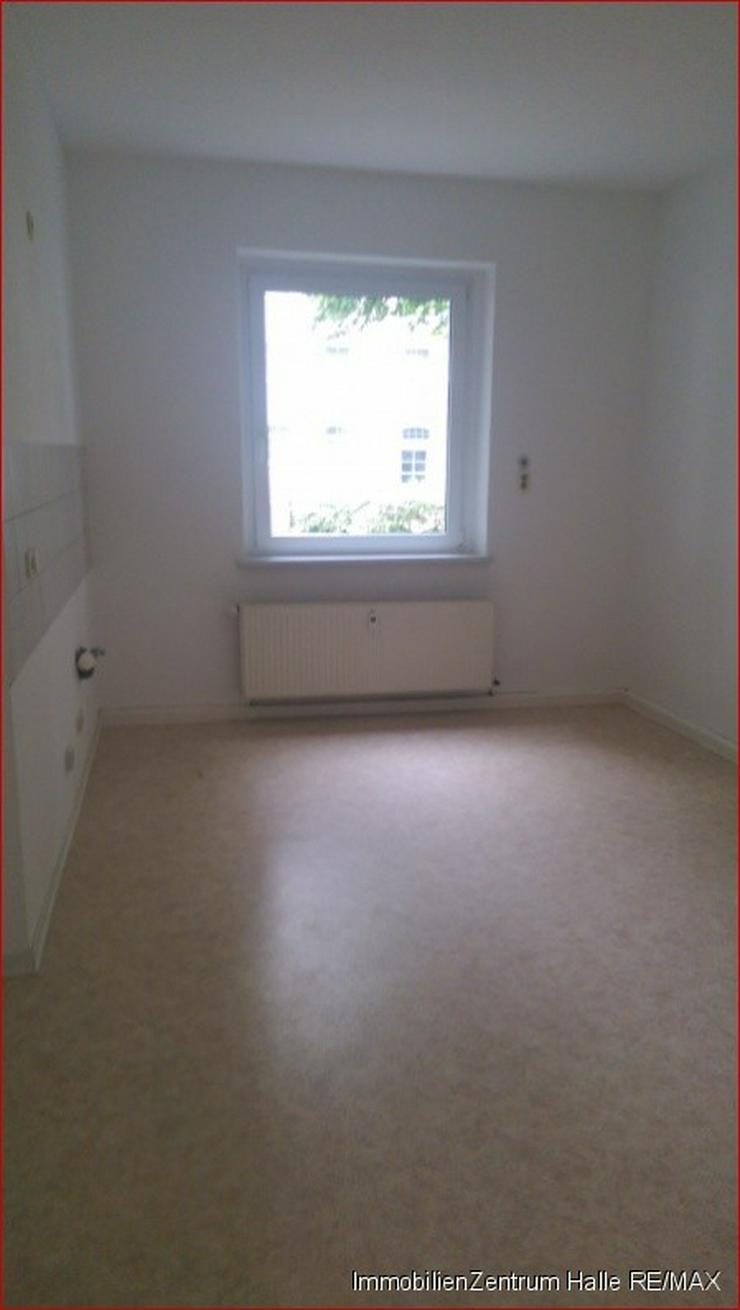Bild 3: Schicke 2 Raum-Wohnung, große Küche,helles Laminat in der Südstadt, Nähe Rosengarten !...