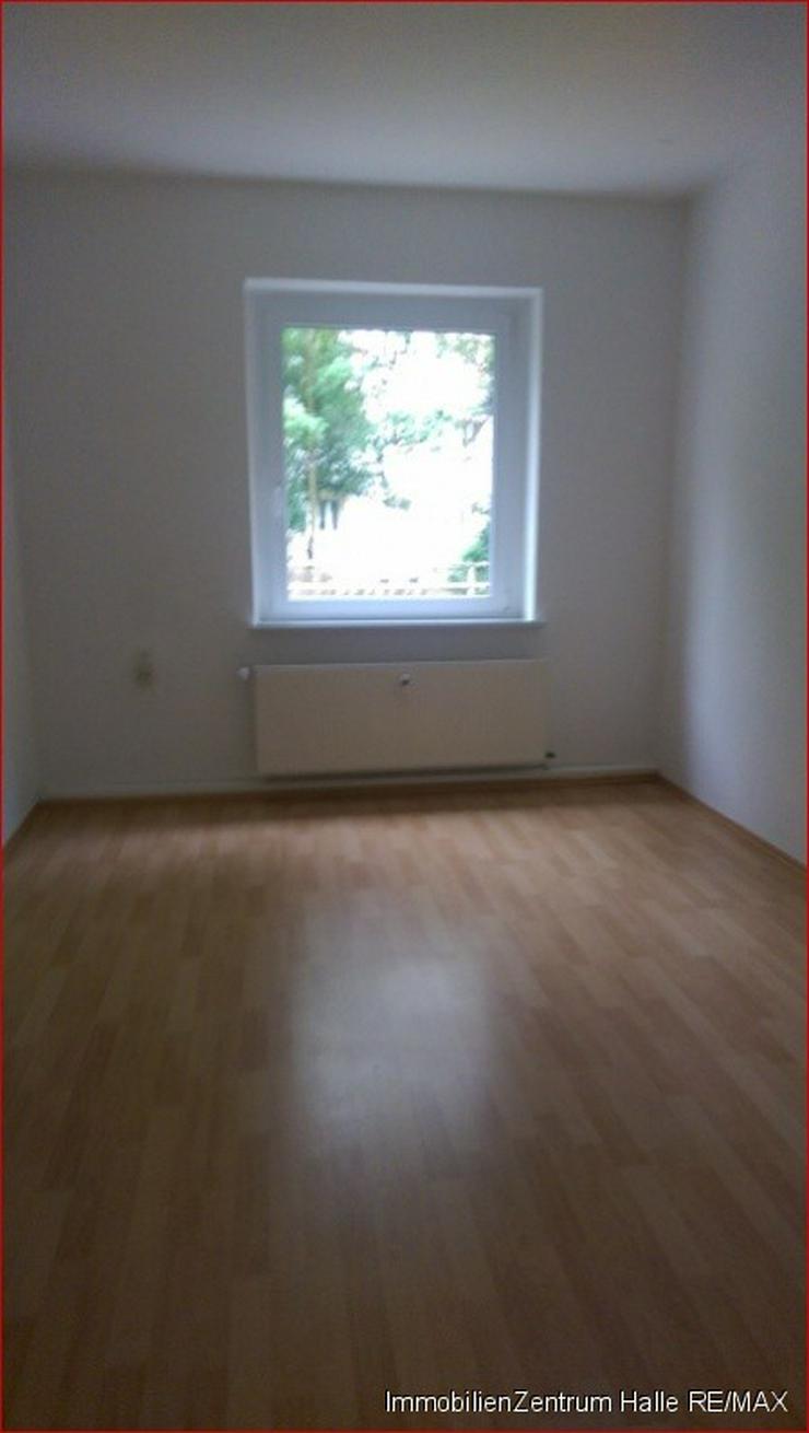 Bild 2: Schicke 2 Raum-Wohnung, große Küche,helles Laminat in der Südstadt, Nähe Rosengarten !...