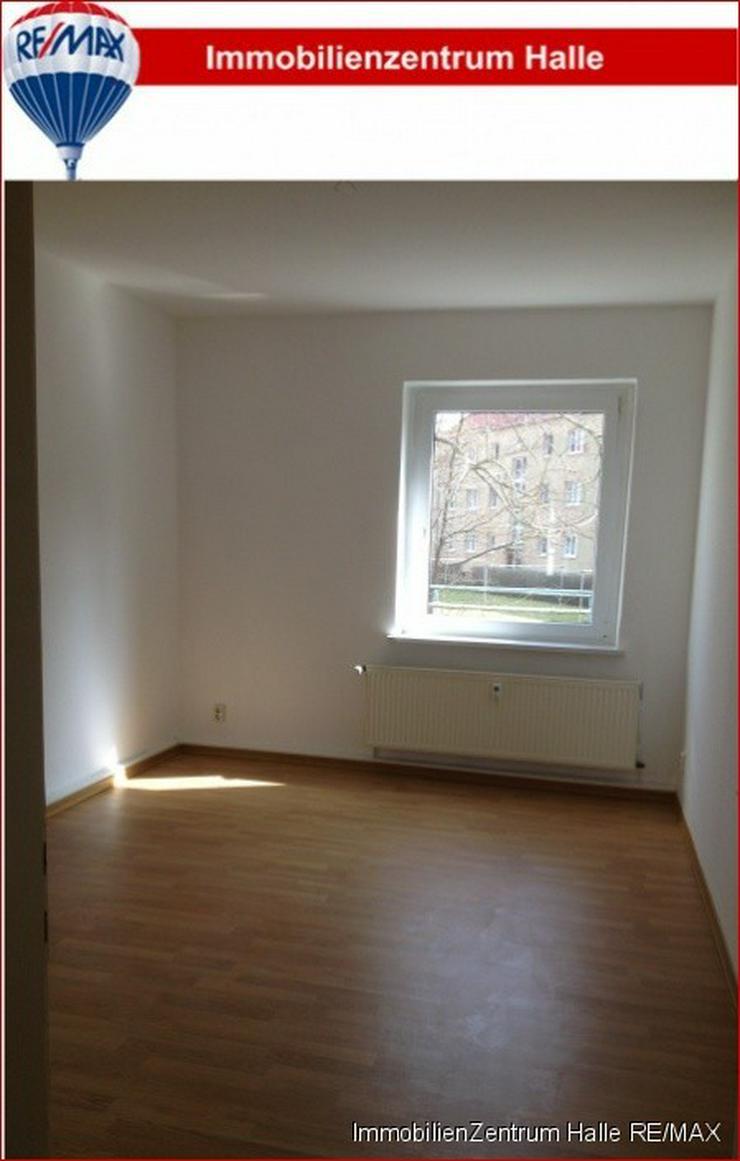 Schicke 2 Raum-Wohnung, große Küche,helles Laminat in der Südstadt, Nähe Rosengarten !... - Bild 1