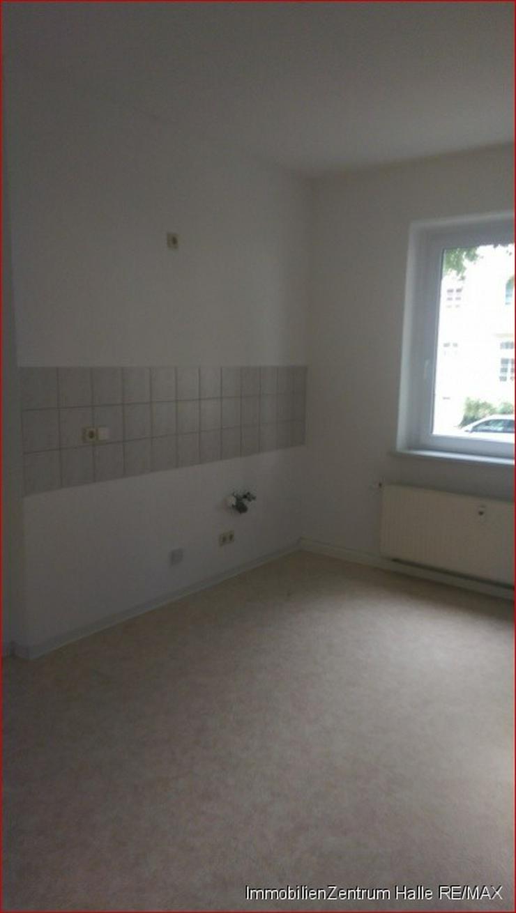 Bild 4: Schicke 2 Raum-Wohnung, große Küche,helles Laminat in der Südstadt, Nähe Rosengarten !...