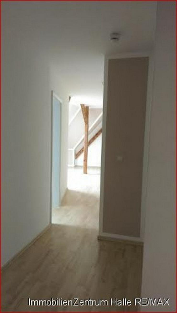 Bild 6: Schicke 3-Raum DG Wohnung mit offener Küche, hellem Laminat in der Südstadt/ Rosengarten...