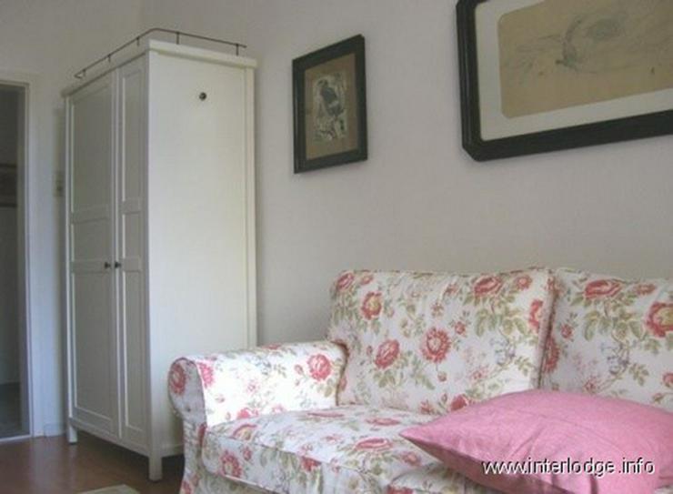 INTERLODGE Liebevoll möbliertes Apartment zentral gelegen, Nähe Messe/Gruga, in Essen-R?...