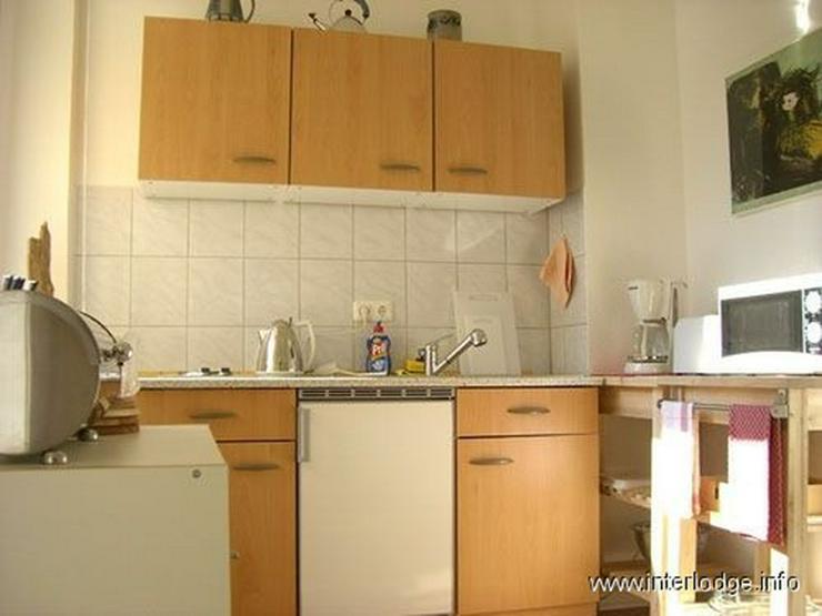 Bild 5: INTERLODGE Modern möblierte Wohnung in der Nähe der Messe und des Grugaparks in Essen-R?...