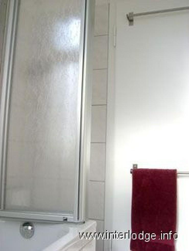 Bild 6: INTERLODGE Modern möblierte Wohnung in der Nähe der Messe und des Grugaparks in Essen-R?...