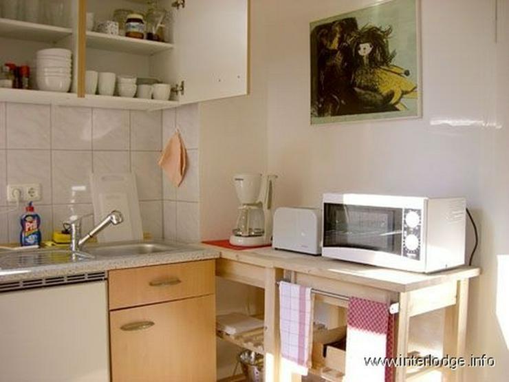 Bild 4: INTERLODGE Modern möblierte Wohnung in der Nähe der Messe und des Grugaparks in Essen-R?...